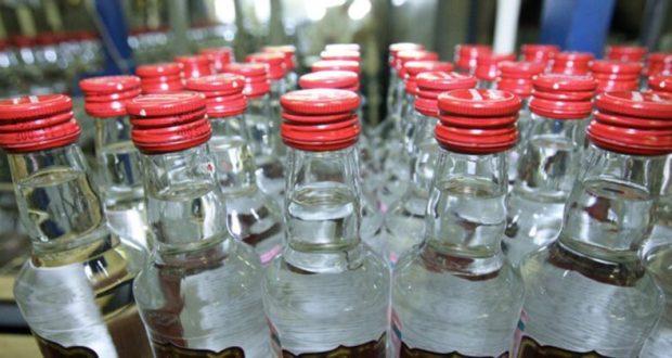 В Севастополе осудили торговцев немаркированным алкоголем