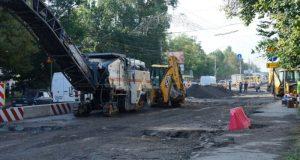 Сергей Аксёнов снова выразил недовольство ходом дорожных работ в Симферополе