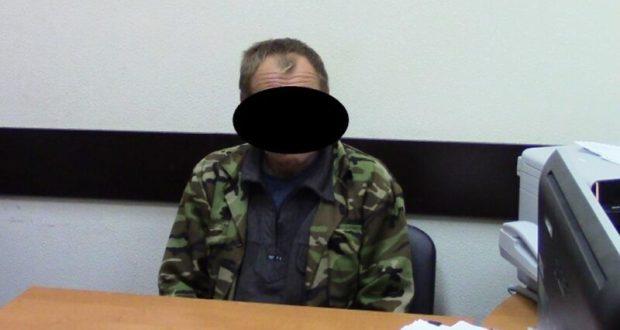 В Ростовской области задержали мужчину, подозреваемого в убийстве севастопольца