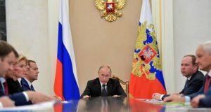 Президент России обсудит с Правительством вопросы устойчивого энергоснабжения Крыма и Севастополя