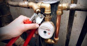 Жителям Керчи предлагают установить водомер за 1 рубль