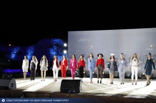 В Севастополе выбрали лучших студентов России