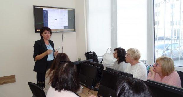 Нотариальная палата Севастополя завершила цикл занятий по взаимодействию с Росреестром в электронном виде