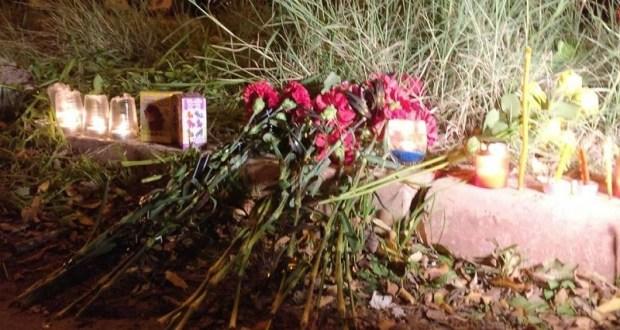 В субботу похоронили еще четырех жертв трагедии в Керченском политехническом колледже