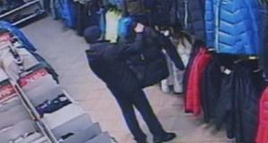 В Симферополе задержали подозреваемого в кражах из магазинов