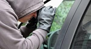 В Севастополе задержали автомобильного вора
