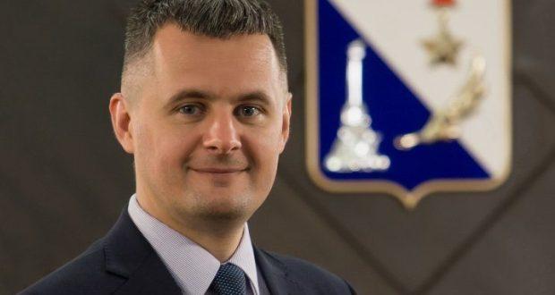 Ещё один чиновник покинул Правительство Севастополя. Ушёл в отставку Алексей Горобцов