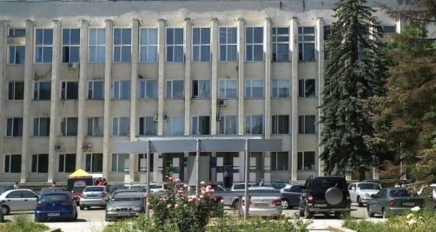Чиновники администрации Симферопольского района эвакуированы. Ложная тревога