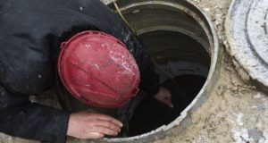В Керчи – авария на напорном канализационном коллекторе. Город – без воды