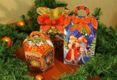 11 тысяч детей Севастополя получат новогодние подарки. Не от зайчика — от чиновников