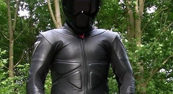 Очень был нужен кожаный костюм мотоциклиста! Кража в Джанкойском районе