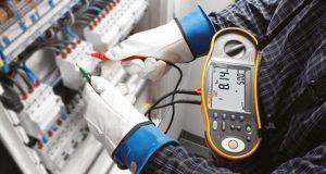 Регистрация электролаборатории