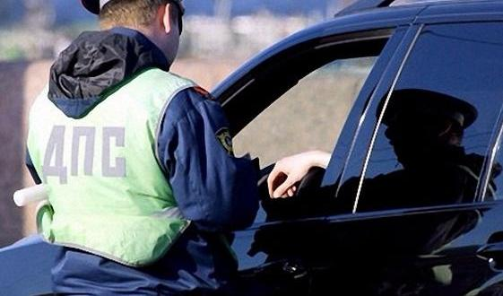 В Крыму за 10 месяцев выявлено свыше 300 тысяч водителей-нарушителей