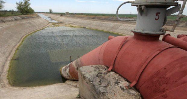 «Правительственный час» в Совете Федерации. Самый острый вопрос: водоснабжение Крыма