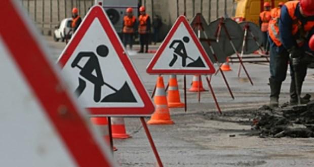 Как продвигается ремонт дорог в Симферополе. К понедельнику будет готова улица Кубанская