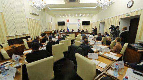 Работу администрации Симферополя по итогам проверок признали неудовлетворительной