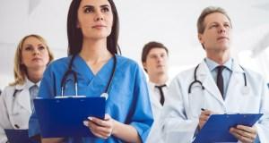 Вопросы медицинской реабилитации и санаторно-курортного лечения в Крыму обсудят в Ялте
