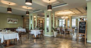 Новый год по-итальянски или Capodanno в ресторане «Дон Сильвио»