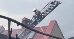 Вынесен приговор по уголовному делу о пожаре в евпаторийском гостевом доме «Арсенал»
