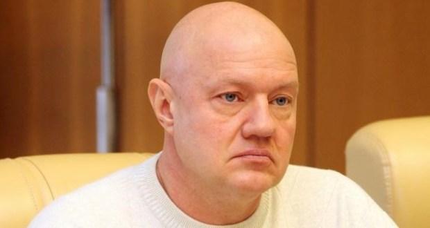 Московский городской суд оставил в СИЗО вице-премьера Крыма Виталия Нахлупина