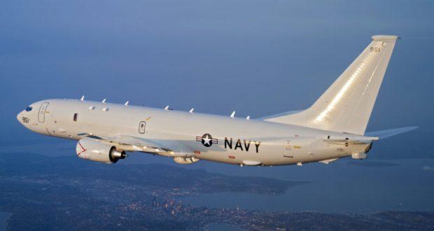 «Туда – обратно». Американские самолеты-разведчики вышли на ежедневные полеты вблизи Крыма