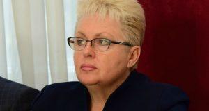 Наталья Маленко - врио главы администрации Симферополя. Пока...