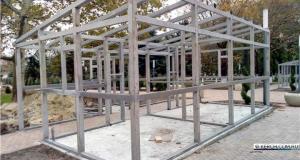 В Керчи строят общественный туалет за… 5 миллионов рублей