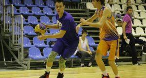 24 ноября стартует Крымская школьная лига по уличному баскетболу