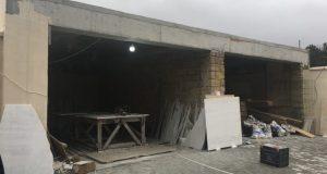 Власти Симферополя разыскивают собственников очередной самовольной постройки