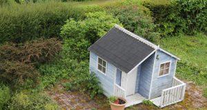 Нежилые здания на садовых участках признают садовыми домами