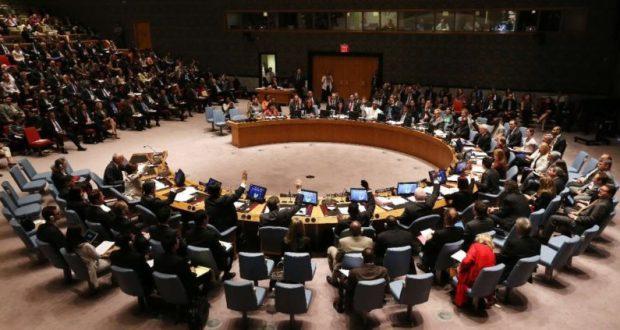 Совет безопасности ООН рассмотрит ситуацию в Азовском море. По настоянию России