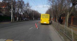 Полиция проводит проверку по факту смертельного ДТП в Симферополе