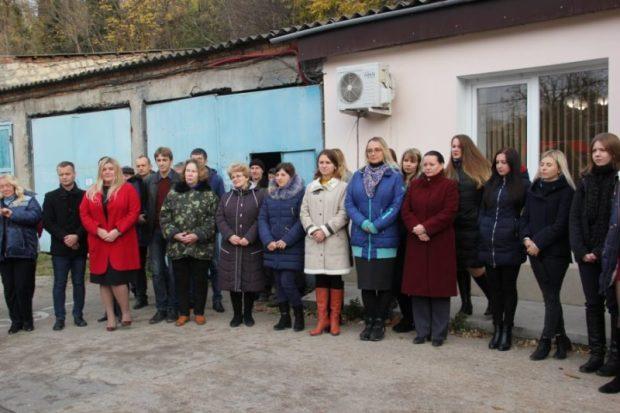 Севастопольский Горсвет отмечает День рождения