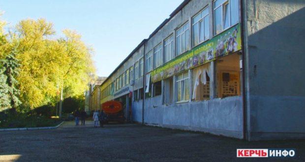 Что творится в Керченском политехе? Прокуратура проверит одного из студентов