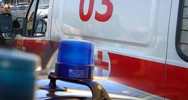В ДТП в Сакском районе Крыма пострадали шестеро детей