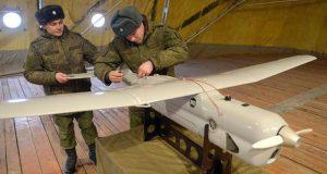 Для предотвращения провокаций в Керченском проливе российские военные используют дроны