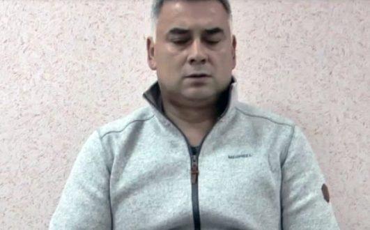 Бывший украинский разведчик разоткровенничался и выдал подробности «спецопераций» в Крыму