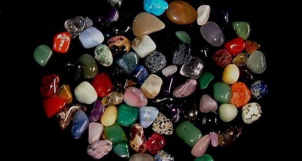 Лучший подарок дорогим и любимым? Камни-самоцветы!
