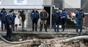 Семье погибшего сотрудника ГУП РК «Вода Крыма» выплатят компенсацию