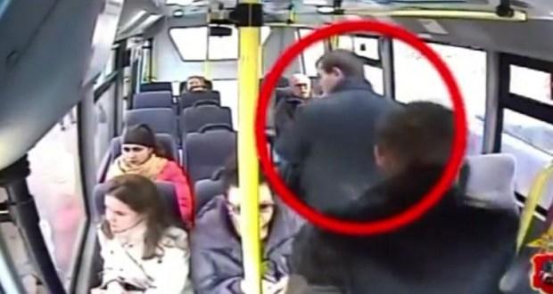 """""""Не хлопайте ушами"""" в автобусах и всё своё держите крепко. Инцидент в Симферополе"""