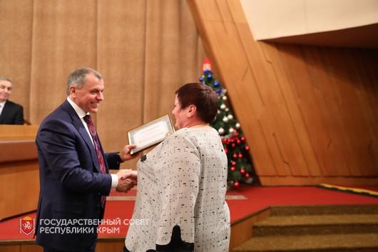 В Крыму назвали лучшее по итогам года сельское поселение