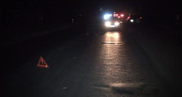 ДТП на дороге «Севастополь – Кача». Мужчина погиб под колесами «Жигулей»