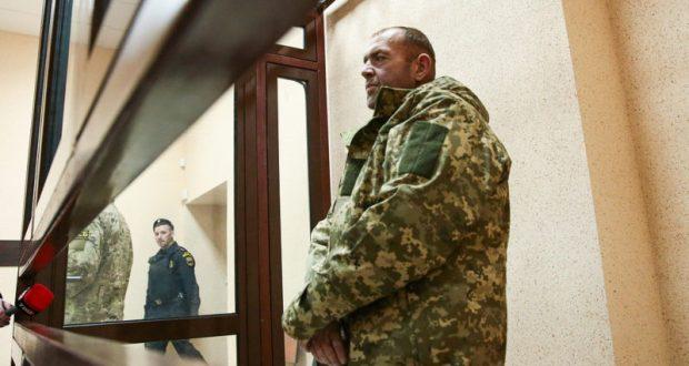 Украинским военным – нарушителям границы в Черном море предъявлено обвинение