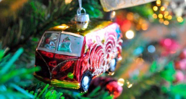 В новогодние праздники «Крымавтотранс» сократит междугородние и пригородные маршруты