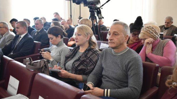 «Разбор полетов» в Феодосии