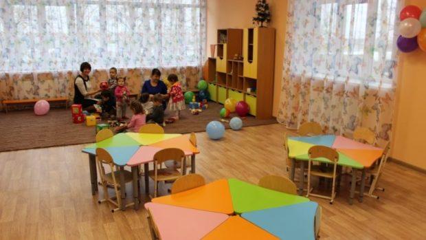 В селах Фрунзе, Червоное, Виноградное Сакского района полностью закрыта очередь в детские сады