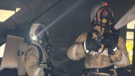 24 пожара и 24 загорания, 8 человек спасены - статистика МЧС Крыма за неделю