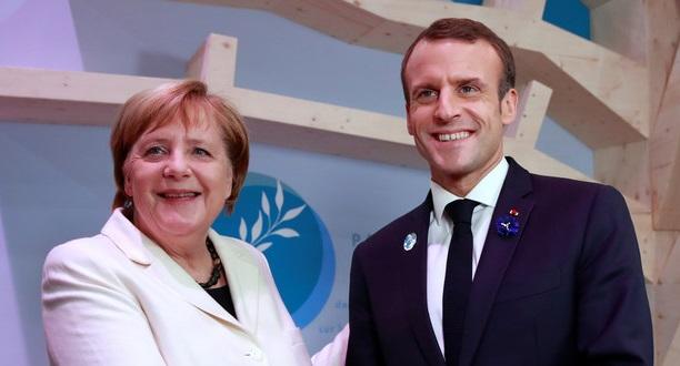 Меркель и Макрон потребовали от России освободить украинских моряков. И напрасно это сделали