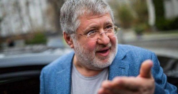 Сколько денег заработали в Крыму на продаже имущества украинского олигарха Коломойского