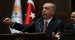 Президент Турции Эрдоган пытается быть посредник в отношениях России и Украины